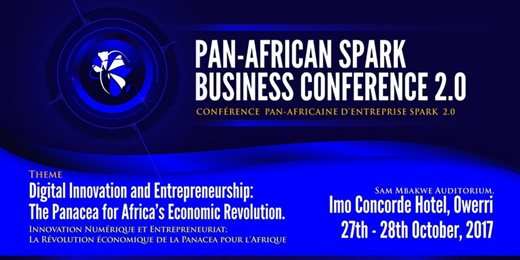 Pan-African Spark Business Conference (PASBC)