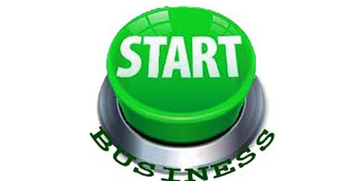 Start Your Own Business- Professional Training