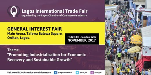 Lagos International Trade Fair
