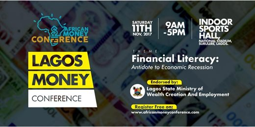Lagos Money Conference