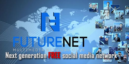 Join FutureNet & FuturoCoin Lagos. FREE Social network with Cryptocurrency