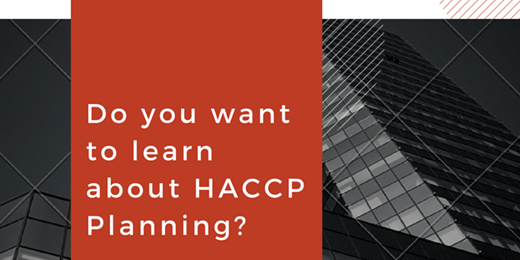 International HABC Level 2 HACCP In Food Manufacturing
