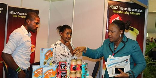 Agrofood Nigeria Trade Shows and Events