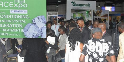 West Africa HVAC Expo 2018