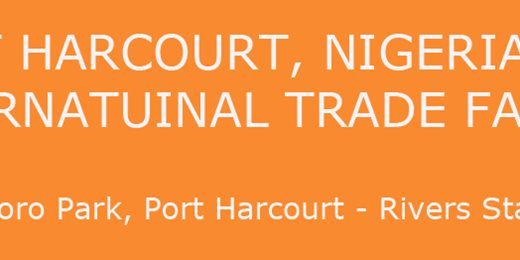 Port-Harcourt, Nigeria International Trade Fair