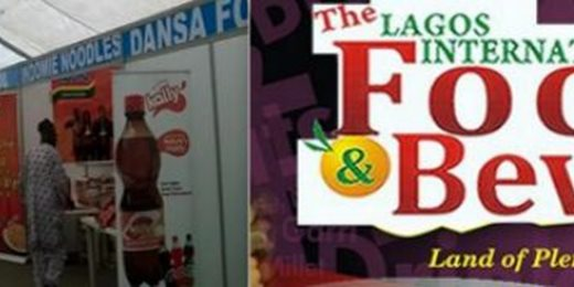 Lagos Food and Beverage Trade Fair