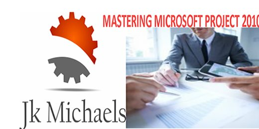 Mastering Microsoft Project