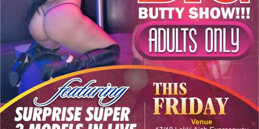 Big Butty Show