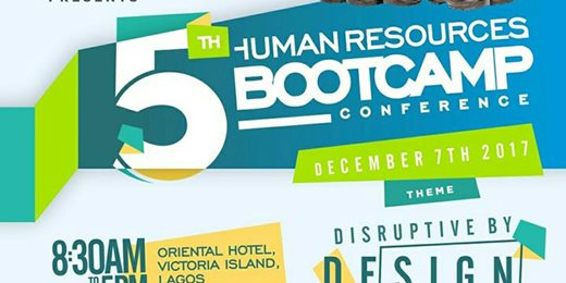 5th Human Resources Bootcamp Conference