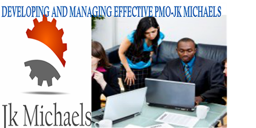 Developing And Managing Effective Pmo