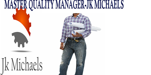 Master Quality Manager