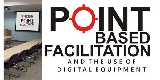 Point-Based Facilitation and the Use of Digital Equipment