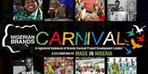 Nigerian Brands Carnival and Trade Exhibition
