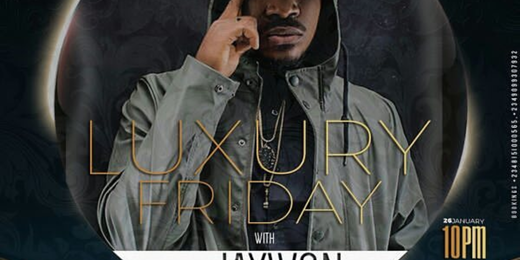 Luxury Friday At Club Lakers