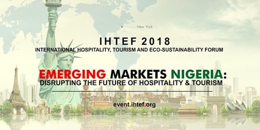 International Hospitality Tourism and ECO Sustainability Forum 2018