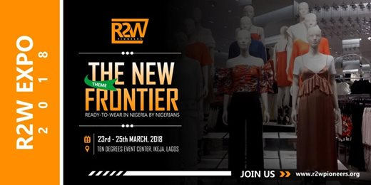 R2W Expo 2018