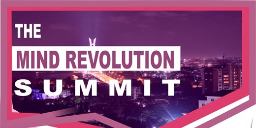 The Mind Revolution Summit