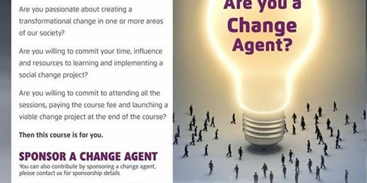 Change Agents Academy