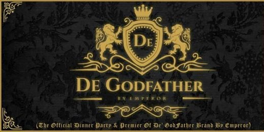 De Godfather Premier Dinner