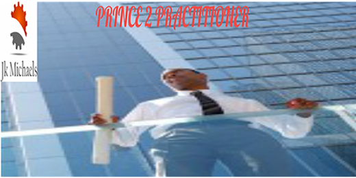 Prince 2 Practitioner Programme