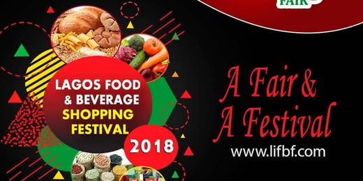 The Lagos International Food And Beverage Fair