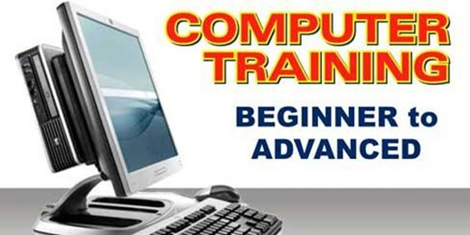 Basic Computer Training