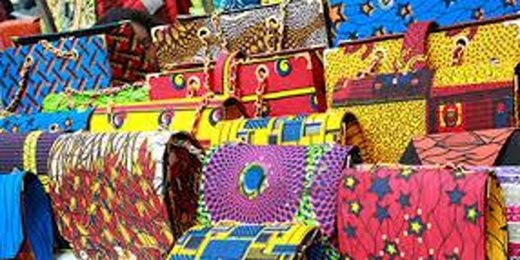 Starting A Business With Ankara Crafts