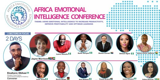 Africa Emotional Intelligence Conference 2018