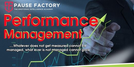 Performance Management And Improving Employee Performance For HR And Non-HR Manager
