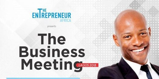 The Business Meeting Lagos 2018