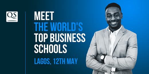 The QS World MBA Tour by Lagos MBA Event