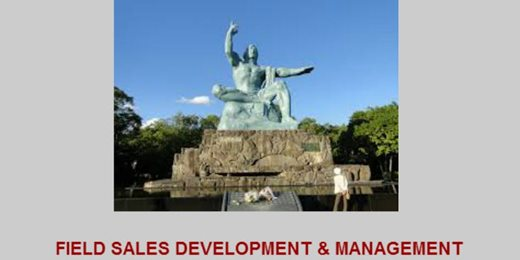 Beyond the Sales Targets: Field Sales Development And Management sessions
