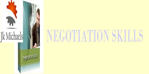 Strategic Negotiation For Result