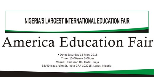 America International Education Fair