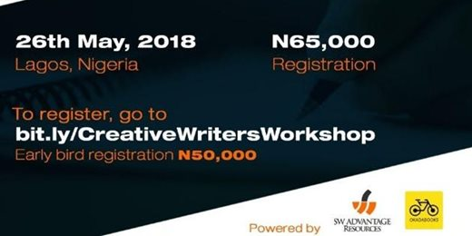 SWA Creative Writers' Workshop