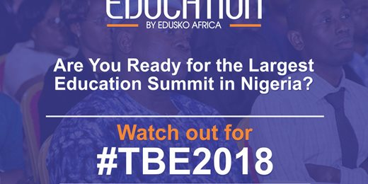 The Business of Education 2018
