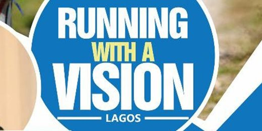 Running With A Vision, Lagos: Centre For R.E.A.L Impact