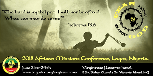 2018 African Missions Conference