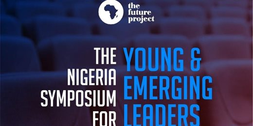 The Nigeria Symposium for Young and Emerging Leaders