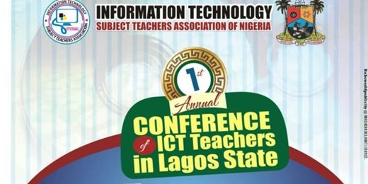 1st Annual Conference of ICT Teachers in Lagos State
