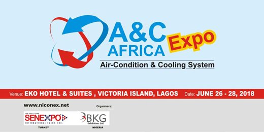 A&C AFRICA EXPO