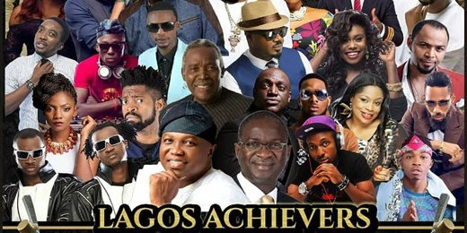 Lagos Achievers Award 2018