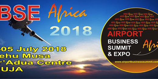 Airport Business Summit and Expo for Africa
