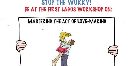 Mastering The Art Of Lovemaking