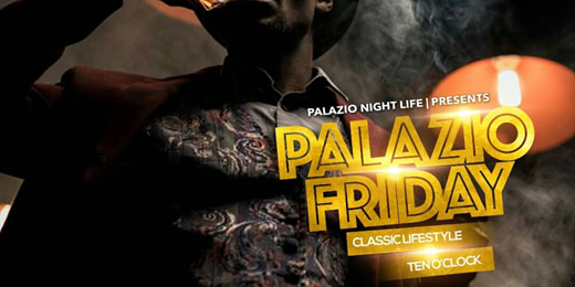 Palazio Night