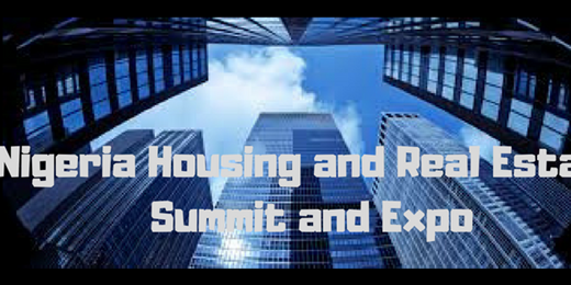 Fow World : Nigeria Housing and Real Estate Summit and Expo