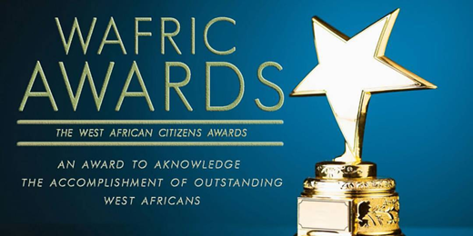 The West African Citizens Award