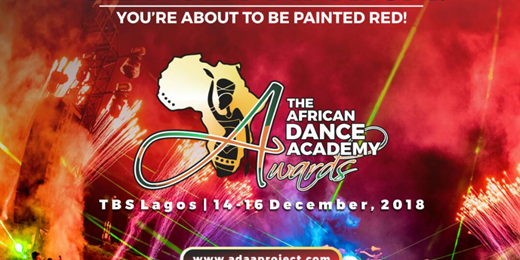 The Africa Dance Academy Awards