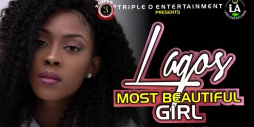 LAGOS MOST BEAUTIFUL GIRL
