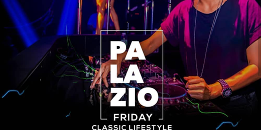 Palazio Friday